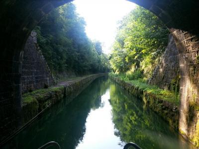 tunnel pouilly en auxois