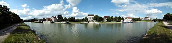 Pont royal©G.Etourneau