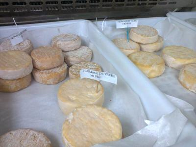 fromagerie dubreuil